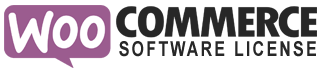 WooCommerce software license