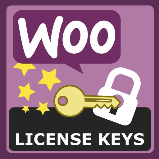 WooCommerce License Keys