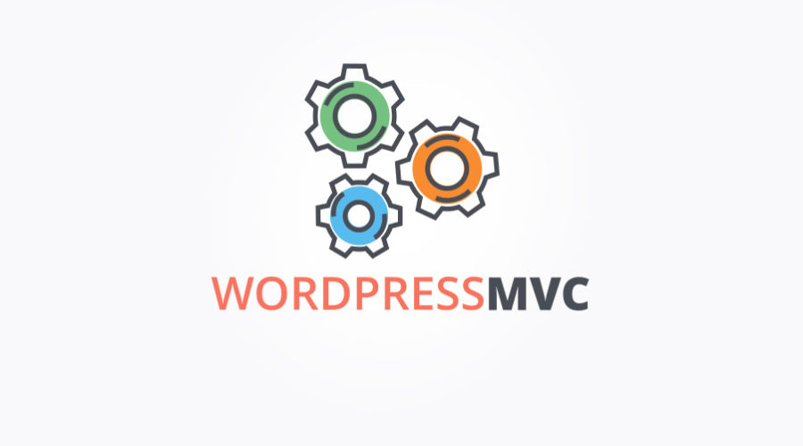 WordPress MVC slide 2