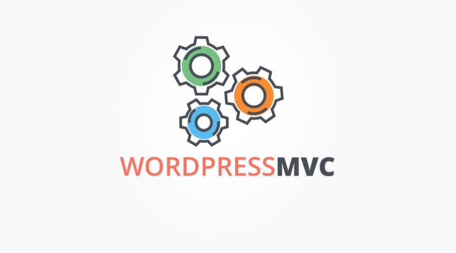 WordPress MVC slide 2